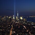 Tribute in Light by spottydog06