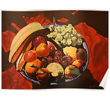 THE FRUIT BOWL Poster