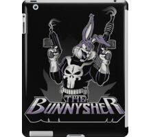 THE BUNNYSHER iPad Case/Skin
