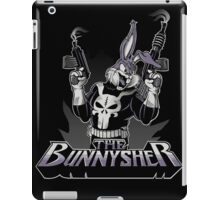 THE BUNNYSHER iPad Case/Skin