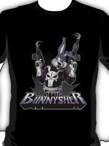 THE BUNNYSHER T-Shirt