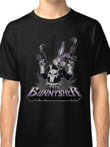THE BUNNYSHER Classic T-Shirt