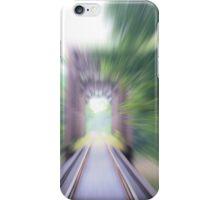 Rail Riding iPhone Case/Skin