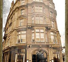 Malmaison J Roger 42 Tay Street by markw123