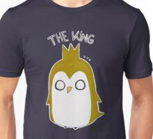 The Pinguin King Unisex T-Shirt