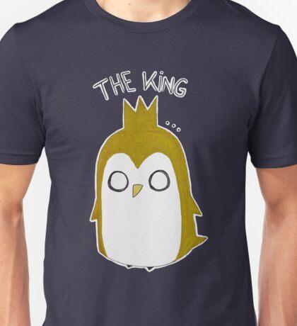 The Pinguin King Unisex T-Shirt