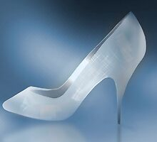 Cinderella's Slipper by Yuri Lev