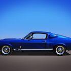 GT 350 by Keith Hawley