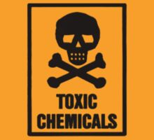 Toxic Chemicals by CindyN