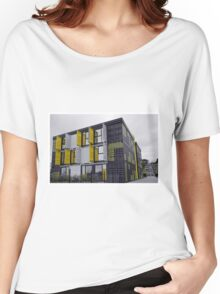 Dundee Container Office Riverside Women's Relaxed Fit T-Shirt