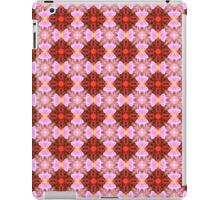 Ribbon bows pattern iPad Case/Skin