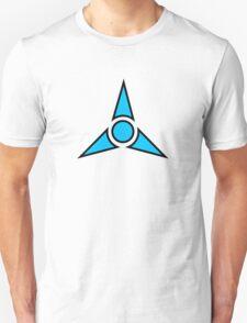Fuchsarmee blue army logo T-Shirt