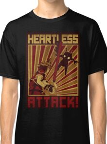 HEARTLESS ATTACK! Classic T-Shirt