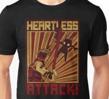 HEARTLESS ATTACK! Unisex T-Shirt