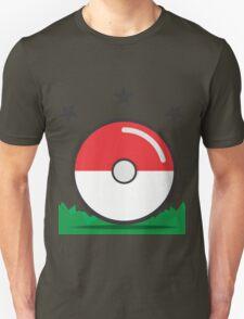 Catching Pokémon T-Shirt