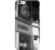 Hard Rock Warsaw iPhone Case/Skin