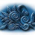 Fantasy shells by Unicornuss