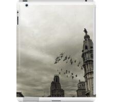 PNB Building Sign iPad Case/Skin