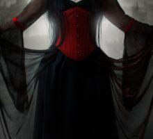 Lady Amaranth - Evil Queen 1 Sticker