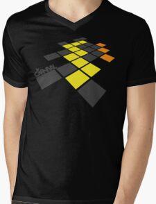 Yellow Brick Road Mens V-Neck T-Shirt