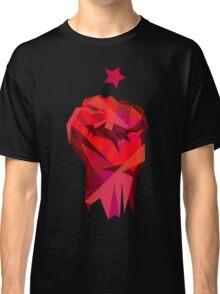 Rebel Fist Classic T-Shirt