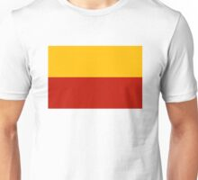 moravia flag Unisex T-Shirt