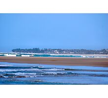 AFRICAN SEASCAPE Photographic Print