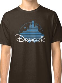 Welcome To Drangleic Classic T-Shirt