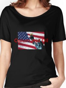 American Dream? Women's Relaxed Fit T-Shirt