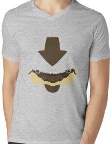 YIP-YIP! Mens V-Neck T-Shirt