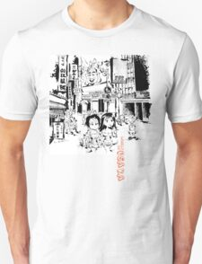 Lonely in OSAKA part one T-Shirt