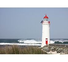 Griffith Island Lighthouse No.1 Photographic Print