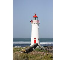 Griffith Island Lighthouse No.3 Photographic Print