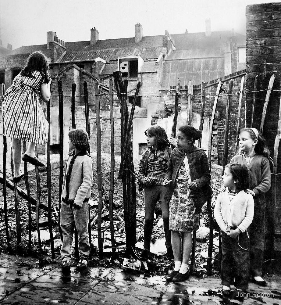 East End Kids by John Hooton