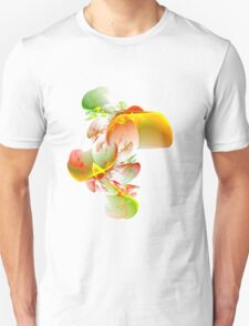 Citrus peelings Unisex T-Shirt
