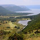Loskop Dam by Antionette