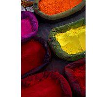Durbar Square Kathmandu Photographic Print