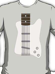 Guitar (electric) T-Shirt
