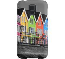 Psychedelic Terrace Samsung Galaxy Case/Skin