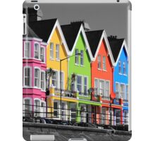 Psychedelic Terrace iPad Case/Skin
