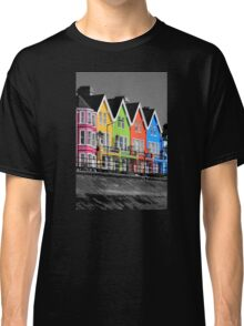 Psychedelic Terrace Classic T-Shirt