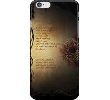 Leliana's Song English iPhone Case/Skin