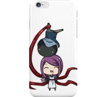 Rize and Kaneki Ken Tokyo Ghoul iPhone Case/Skin