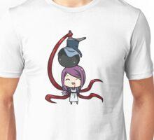 Rize and Kaneki Ken Tokyo Ghoul Unisex T-Shirt