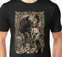 Winya No. 32 Unisex T-Shirt