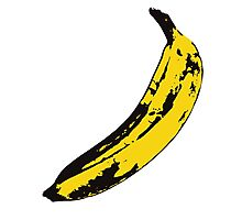 Banana Photographic Print