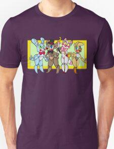 Birthday at Freddy's no text Unisex T-Shirt