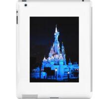 Disneyland Paris Castle  iPad Case/Skin
