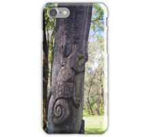 Pinjarra - A Place of Gathering iPhone Case/Skin