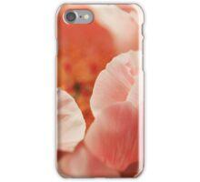 Paeonia #7 iPhone Case/Skin